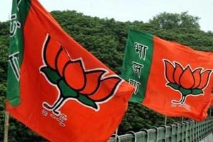 The BJP is taking help of the RSS to win over rebels ahead of UP civic polls, which will be first popular test for  the Yogi Adityanath government that assumed power in March this year.
