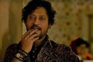 Irrfan Khan's Qarib Qarib Singlle sees 75% jump on Saturday, film...