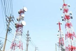 A CAG report said objectives of establishing the Universal Service Obligations Fund for accelerating the growth of rural telephony were not achieved.