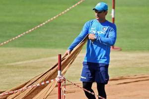 MS Dhoni finally breaks silence on criticism from Ajit Agarkar,...
