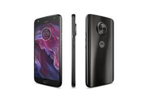 Moto X4 with Snapdragon 630 SoC launched in India, price starts at Rs...