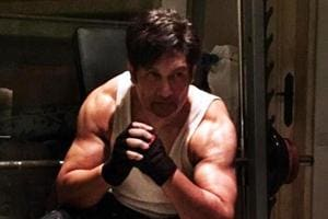 Shekhar Suman built a chiselled physique at 54. This is how he did the...