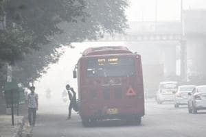 The government said in its petition on Monday that it would require 2500 more buses to accommodate 25 lakh extra passengers if two-wheelers are taken off the roads for odd-even scheme.