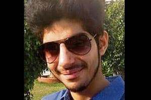 A resident of Sector 4, Panchkula, Tanishq was a second-year commerce student at SD College, Sector 32.