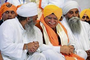 ML Khattar announces sops for Sikhs, attends 350th Prakash Utsav of...