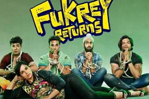 Fukrey Returns trailer: The boys are back for some 'deja choo'