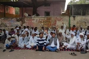 'Anti-socials' killed Muslim cattle trader in Alwar to stop cow...