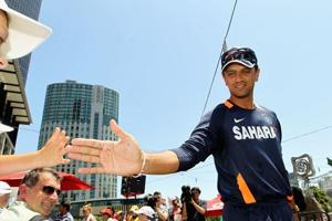 Rahul Dravid's classy act after Nepal loss in Asia Cup U-19 warms...
