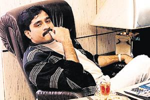 Dawood Ibrahim is India's most wanted criminal and an accused in the 1993 Mumbai bombings.