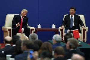 An inconsistent United States, an assertive China and Asia's Hobbesian...