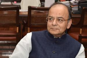 Jaitley signals further GST rate cuts, hits out against politicising...