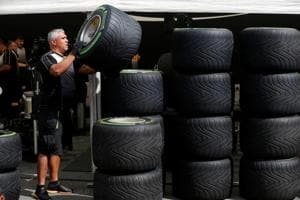 Brazil F1 tyre test cancelled for security reasons after robbery...