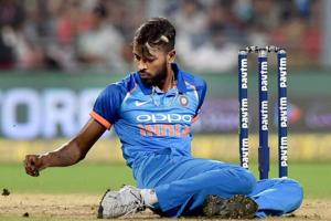 India vs Sri Lanka: Hardik Pandya says he asked for rest to work on...