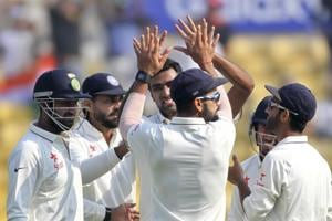 Ravichandran Ashwin most difficult to keep among spinners: Wriddhiman...