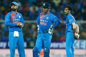 'Attack and take wickets' - Virat Kohli's mantra to Yuzvendra Chahal's...