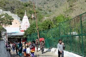 The NGT directed that no horses or mules will be allowed on the new route to the Vaishno Devi shrine and the animals will be removed slowly from the old path as well.