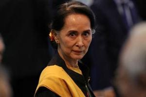 ASEAN summit draft statement does not mention Rohingya crisis