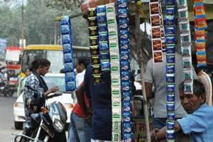 Separate sachets, printed warnings: Rules tilted to beat the ban, chew...