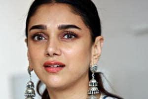 Aditi Rao Hydari: Directors like Mani Ratnam, Sanjay Leela Bhansali...