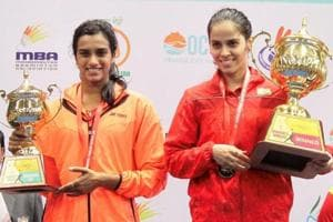Saina Nehwal, HSPrannoy target good show in China Open Superseries