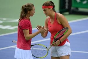 Aryna Sabalenka heads field for Mumbai Open WTA event