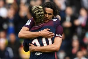 Paris Saint-Germain's German star Julian Draxler has said that there...