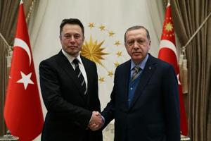 'Choose science': Elon Musk's post on Ataturk kicks off debate in...