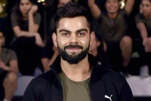 What people say or write about me does not matter at all: Virat Kohli