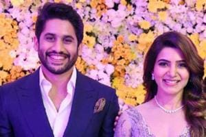 Your heart will flutter when you see Samantha Ruth Prabhu's wedding...