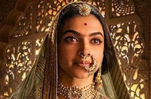 Padmavati: Film associations say they are upset, question government's...