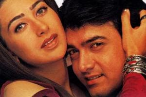 Raja Hindustani turns 21: Did you know Aamir Khan consumed one litre...