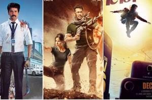 Salman Khan's Tiger Zinda Hai has competition, to clash with these two...