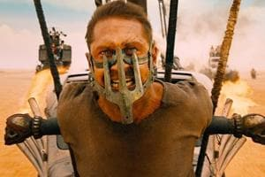 Mad Max: Fury Road director George Miller is suing Warner Bros. for $7...
