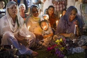 US hate crimes rise for second year, Hindus and Sikhs among those...