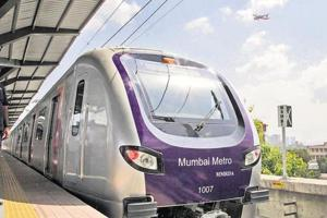 Expect smooth commute soon, work on DN Nagar-Mankhurd Metro line to...