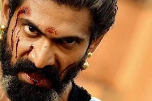Rana Daggubati signs another period film, to play Travancore king...