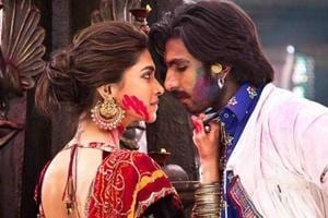 4 years of Ranveer-Deepika's Ram-Leela: Did you know that Ranveer...