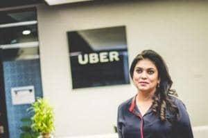 Uber India policy head Shweta Rajpal Kohli quits