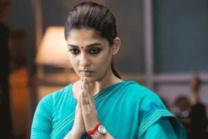 Rajinikanth lauds Nayanthara's socio-political drama Aramm