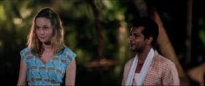 Brie Larson's film Basmati Blues was heavily thrashed online after the release of the film's first trailer.