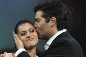 Karan Johar on mending bonds with Kajol: She has and will always be...