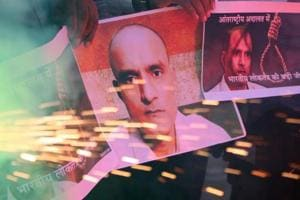 ICJ election could have bearing on Indian 'spy' Kulbhushan Jadhav's...