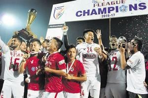 I-League set to start from November 25, AIFF side to be named Indian...