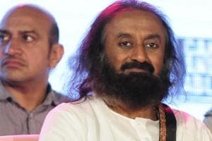 Sri Sri Ravi Shankar to meet Adityanath, Ayodhya seers as part of...