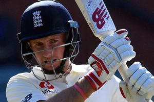 Joe Root ready for Ashes 2017-18 battle against Australia