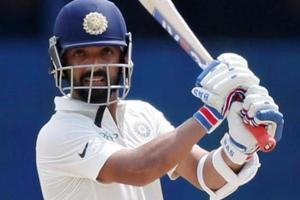 Ajinkya Rahane confident of converting starts into big scores vs Sri...
