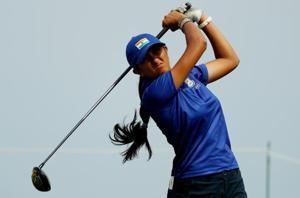 Aditi Ashok becomes first Indian to qualify for LPGA Tour...