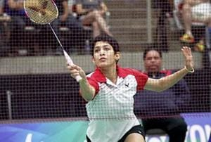 Ashwini Ponnappa-Satwiksairaj Rankireddy enter mixed doubles main draw...