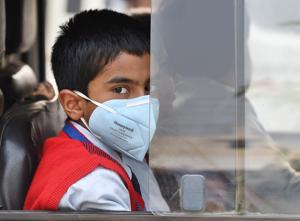 Gurgaon: MCG, NHAI details steps taken to reduce pollution