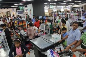 GST rates revised for over 1,800 goods and services from midnight:...